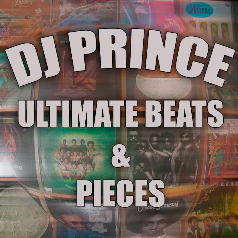 DJ Prince Mixing Tips